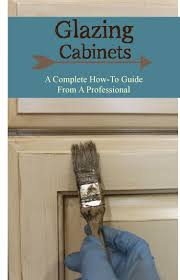 best ideas about white glazed cabinets pinterest find this pin and more painted cabinets