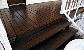 painted deck restoration contractor bernstein decorative