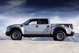 Ford F150 Truck 2011 - 2011 ford f 150 svt raptor 6 2l as pickup truck of the year