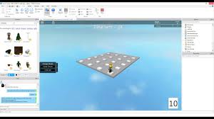 Roblox Maps Roblox Live Making A Game Making Maps No Mic Youtube