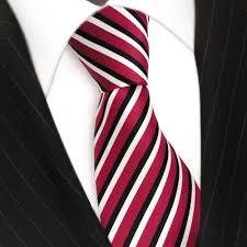 designer krawatten tigertie designer krawatte schlips binder rot schwarz weiss