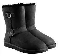 womens shearling boots size 12 kirkland sheepskin boots ebay