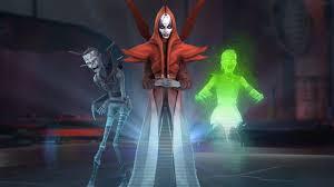 star wars halloween spooktacular starwars com