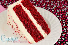 red cake decorating ideas u2013 decoration image idea