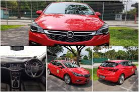 opel japan do the new opel astra live up to it u0027s name as car of the year 2016