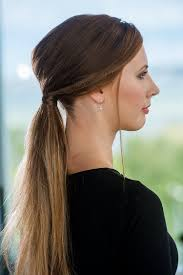 trendy hairdos that you can do at home