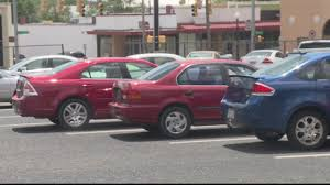 downtown dothan shoppers being issued parking tickets