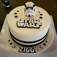 starwars cakes easy wars cake ideas best birthday on party cake ideas