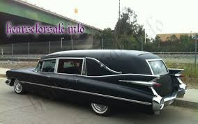 hearse for sale 1959 cadillac miller meteor landau endloader hearse cool stuff