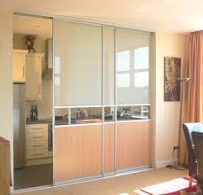 Sliding Door Design For Kitchen Stunning Kitchen Ideas Interior Sliding Wood Folding Inside Pics