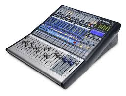 Best Small Mixing Desk Buying Guide How To Choose An Audio Mixer The Hub
