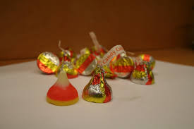 halloween kiss candy hershey kisses candy corn free here