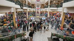black friday still busy for fargo stores even with shift to