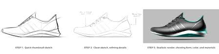 how to draw beautiful shoes with hudson rio u2014 a master of shoe