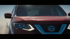 nissan rogue one helmet nissan launches new tv commercial and sweepstakes in support of