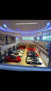 Big Car Garage by Top 25 Best Dream Garage Ideas On Pinterest Car Garage Garage