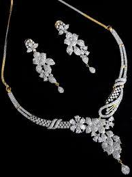 cubic zirconia necklace set images Buy cz jewelry online in wholesale price cz necklaces cz jpg