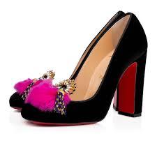 shoes mayapump christian louboutin killer shoes on fleek