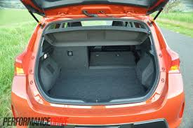 2013 toyota corolla reviews and 2013 toyota corolla levin zr boot space