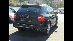 porsche cayenne gts 2008 for sale 2008 cayenne s look gts for sale lebanon