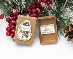 sale card snowman greeting card
