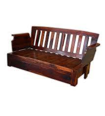 Wooden Frame Sofa Bed Wooden Sofa Bed Wooden Sofa Bed Crowdbuild For Cheap Trubyna Info
