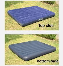 intex 183 203 22cm double super size air mattress 68755 inflatable