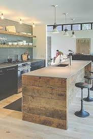 installer cuisine ikea cuisine ilea cuisine beautiful étourdissant idee ilot central et
