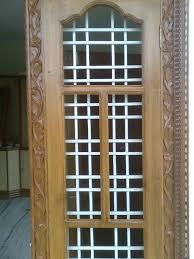 door design with grills gharexpert