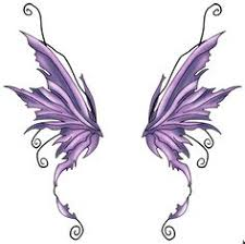 Fairy And Flower Tattoo Designs And Back Neck Tribal Flower Tattoo Detailed Inofashionstyle Com