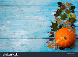 photo of happy thanksgiving happy thanksgiving greeting colorful autumn leaves stock photo