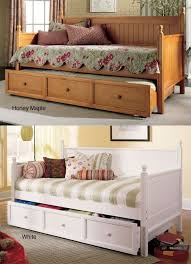 Ana White Daybed With Storage by Impressive Daybed With Trundle And Storage With Ana White Daybed