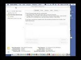 format hard drive to ntfs on mac formatting an ntfs hard drive to mac format youtube
