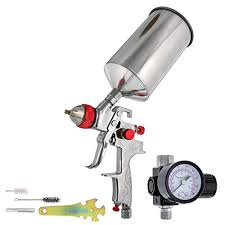 best hvlp for spraying cabinets top 6 best hvlp spray guns for cabinets 2021 review pro