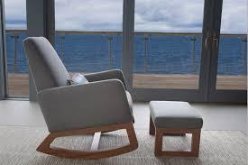 how to choose a modern rocking chair nursery nursery ideas