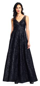 formal gowns formal dresses evening dresses gowns papell