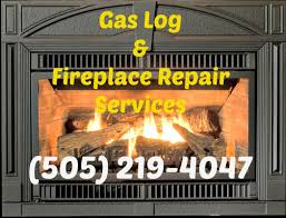 gas log fireplaces repair u0026 installation albuquerque nm 505