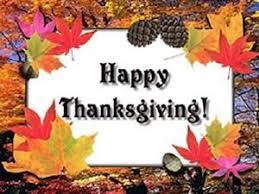 feliz thanksgiving day cursos de inglês informações