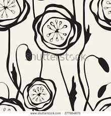 Flowers Designs For Drawing Stylized Flower Stock Images Royalty Free Images U0026 Vectors