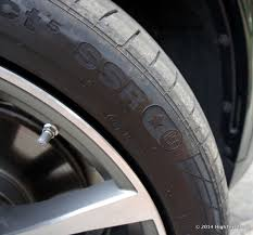 corvette run flat tires a review of run flat tires