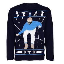 christmas jumper sco new unisex knitted hotline bling sweater christmas