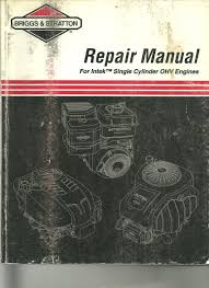 28 274008 briggs and stratton repair manual 117427 briggs