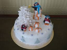 Christmas Cake Decoration Ideas Uk Senior Christmas Cake Competition Abbot U0027s Hill