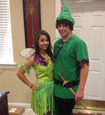 Tinkerbell Halloween Costumes 55 Halloween Costume Ideas Couples Stayglam