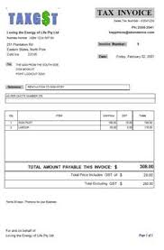 tally erp  invoice customization format invoice format in excel  with invoice template usa invoices template free usa hotel invoice format word  write from pinterestcouk