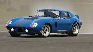 top gear daytona shelby daytona 1964 top gear testing