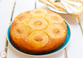 how to make easy pineapple upside down cake an alli event