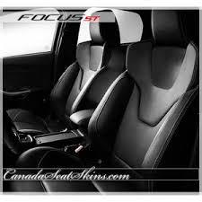 Recaro Upholstery Ford Leather Upholstery