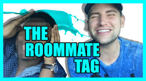 Challenge Alx The Roommate Tag Funniest