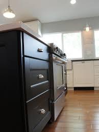 contemporary white kitchen design ideas with island free online photos hgtv black contemporary kitchen island and white cabinets kitchen ideas images decorating a